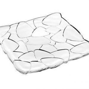 Nachtmann Square plate 28 cm