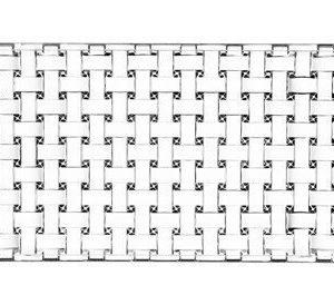 Nachtmann Suorakulmion mallinen lautanen 28x14cm
