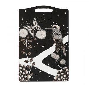 Nadja Wedin Design Kolibri Leikkuulauta 20x30 Cm
