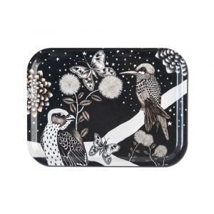 Nadja Wedin Design Kolibri Tarjotin 27x20 Cm