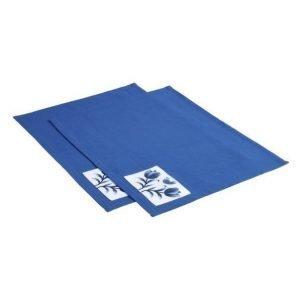 Nathanael Pöytätabletit 2-Pakkaus Sininen