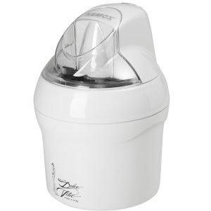 Nemox Dolce Vita Jäätelökone Valkoinen 1.5 L