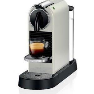 Nespresso Citiz 2 Valkoinen Kahvikone
