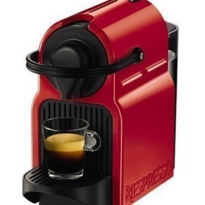 Nespresso Inissia C40 EU Punainen