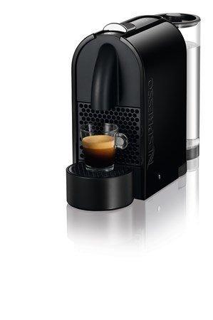 Nespresso U Black Kapselikone D50