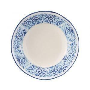 Newport Portofino Salaattikulho Sininen 32 Cm