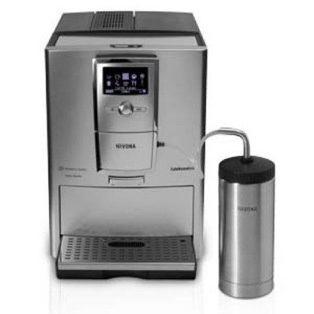 Nivona Espressokone CafeRomatica 855