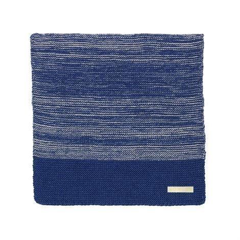 Nomess Copenhagen Tiskirätti 2 kpl Blue Melange