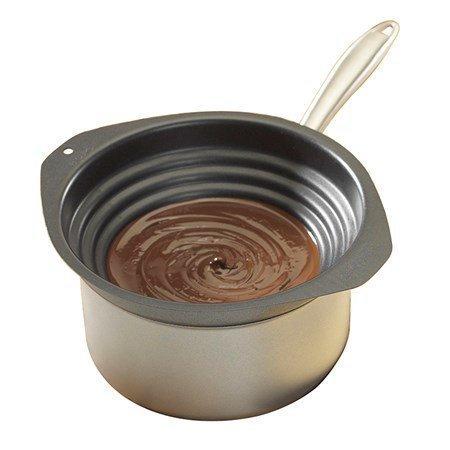Nordic Ware Astia suklaansulatukseen Non Stick