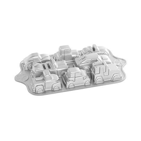 Nordic Ware Kakkuvuoka 3D Auto