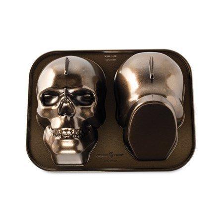 Nordic Ware Kakkuvuoka 3D Pääkallo