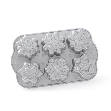 Nordic Ware Kakkuvuoka Lumihiutale