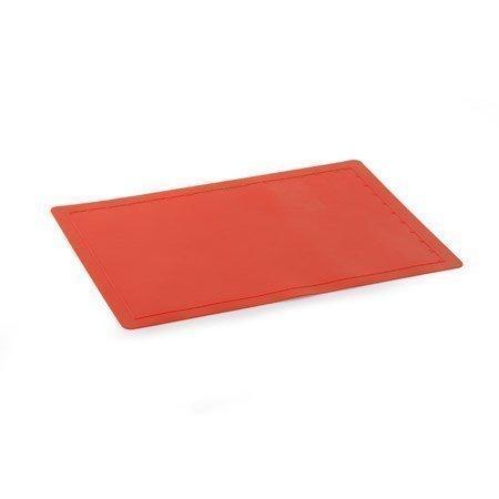 Nordic Ware Leivontamatto silikoni punainen