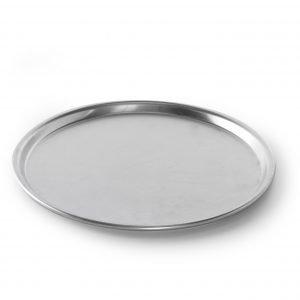 Nordic Ware Natural Bakeware Pizzapelti Alumiini 38 Cm