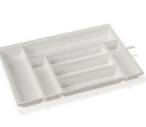 Nordiska Plast Aterinlaatikko 48
