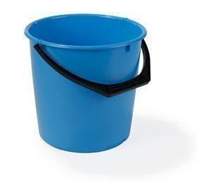 Nordiska Plast Muoviämpäri 10L Turkoosi Nordiska