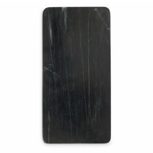 Nordstjerne Black Marble Leikkuulauta Small Musta