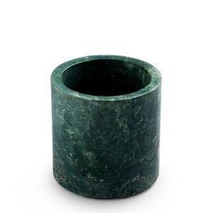 Nordstjerne Green Marble Tumbler Vihreä