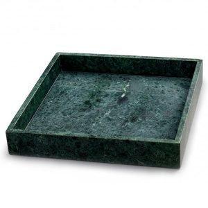 Nordstjerne Green Marble Vati Vihreä