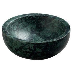 Nordstjerne Marble Kulho Vihreä Marmori