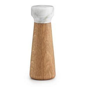 Normann Copenhagen Craft Suolamylly S Tammi / Valkoinen