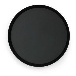 Normann Copenhagen Geo Tarjotin musta
