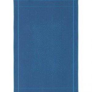 Normann Copenhagen Illusion Keittiöpyyhe Sininen