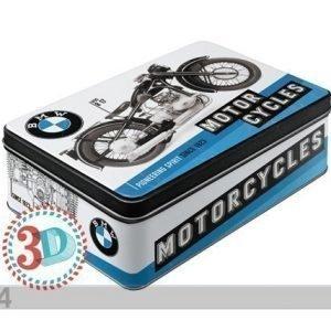 Nostalgic Art Peltipurkki 3d Bmw Motorcycles 2