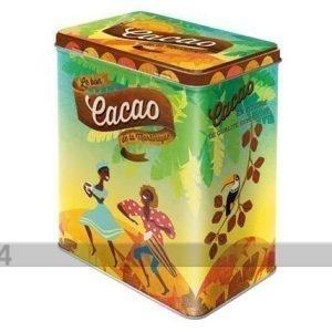 Nostalgic Art Peltipurkki Cacao De La Martinique 3 L