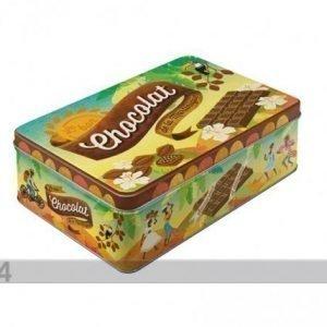 Nostalgic Art Peltipurkki Chocolat 2