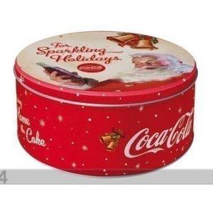 Nostalgic Art Peltipurkki Coca-Cola For Sparkling 3