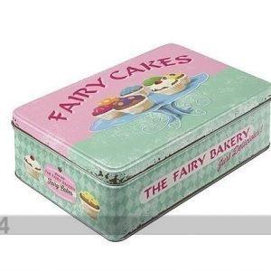 Nostalgic Art Peltipurkki Fairy Cakes 2