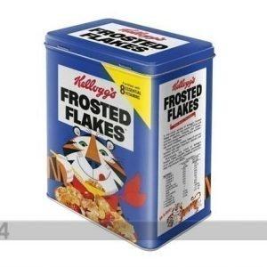 Nostalgic Art Peltipurkki Kellogg'S Froster Flakes 3 L
