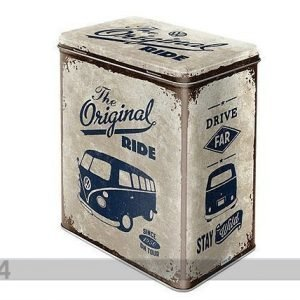 Nostalgic Art Peltipurkki Vw Beetle The Original Ride 3 L