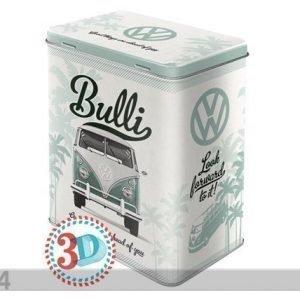 Nostalgic Art Peltipurkki Vw Bulli 3l