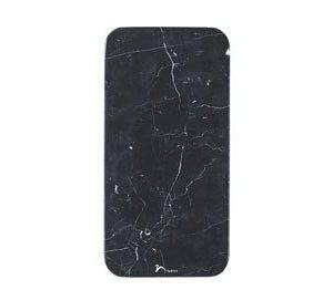 Nuance Tarjoiluvati 30x15x1 mustaa marmoria