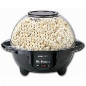 Obh Nordica Big Popper Popcorn Kone