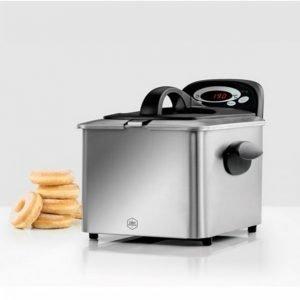 Obh Nordica Pro Fryer Friteerauspata 4 L 6357