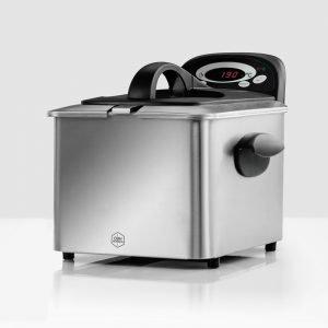 Obh Nordica Pro Mini Digital Friteerauskeitin 4 L