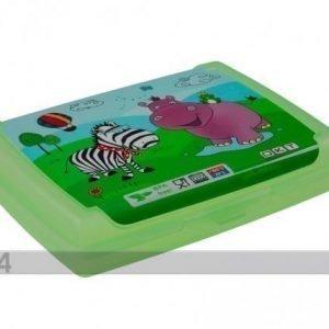 Okt Eväsrasia Hippo 0
