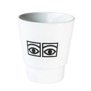 Olle Eksell Ögon Cacao Muki Valkoinen 30 Cl 2-Pakkaus