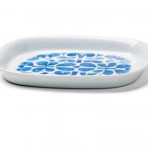 Opto Design Blues Lautanen Sininen 17x14 Cm