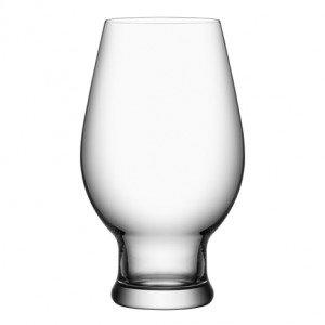 Orrefors Beer India Pale Olutlasi Kirkas 47 Cl 4 Kpl