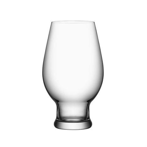 Orrefors Beer Ipa Olutlasi 4 kpl 46 cl