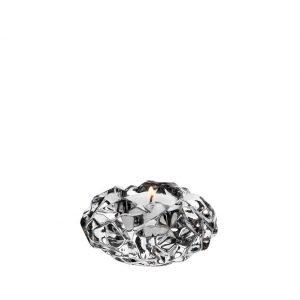 Orrefors Carat Kynttilälyhty Kristalli 12.5 Cm