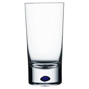 Orrefors Intermezzo Sininen Tumbler 40 Cl