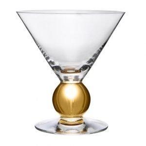 Orrefors Nobel Martini / Samppanjalasi 15 Cl