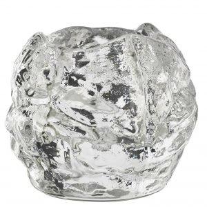 Orrefors Snowball Kynttilälyhty 60 Mm