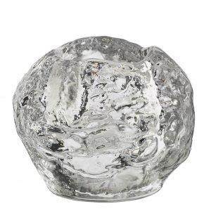 Orrefors Snowball Kynttilälyhty 70 Mm