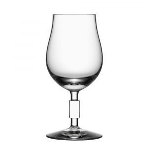 Orrefors Unique Brandy Goblet